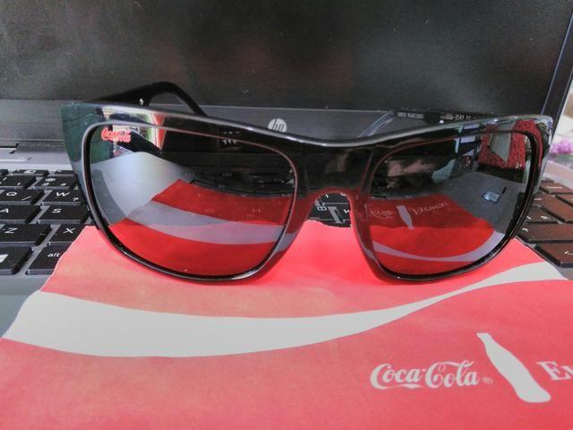 c65543594 Óculos de Sol Coca Cola usado - Bijouterias, relógios e acessórios ...