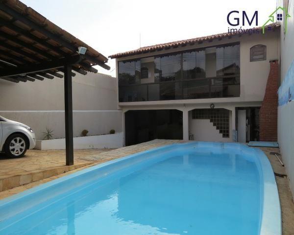 Casa a venda Quadra 04 / 03 quartos / Sobradinho DF / churrasqueira / piscina /