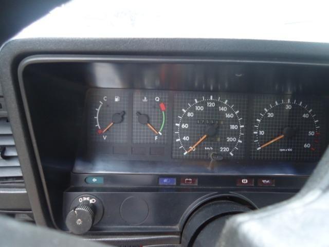Gm - Chevrolet Caravan 2.5 4cc 1990 - Foto 5