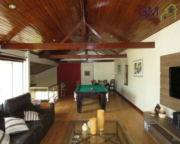 Casa a venda Condomínio Jardim América / 05 Quartos / Setor Habitacional Contagem / Sobrad - Foto 10