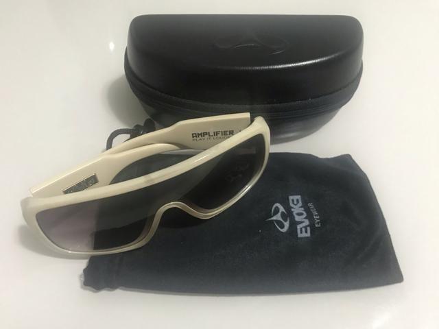 370c9ad95a856 Vendo óculos Evoke - Bijouterias