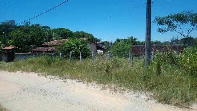 Lote com RGI em Rio das Ostras - Estrada Serramar - Foto 14