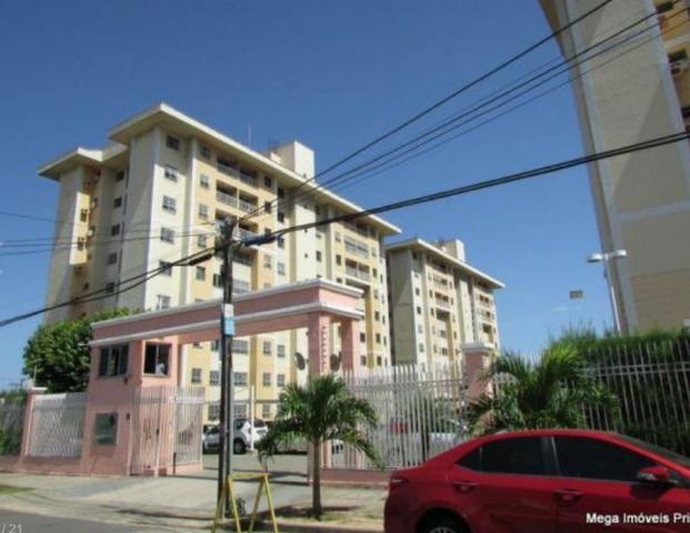 Mega vende apartamento com área de lazer completa e excelente localização