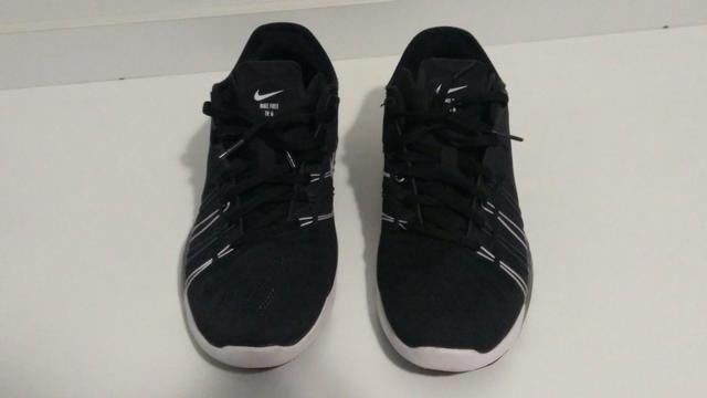 5ac2ef18a9 Tenis Nike Free TR6 Training número 37 - Roupas e calçados - Osvaldo ...