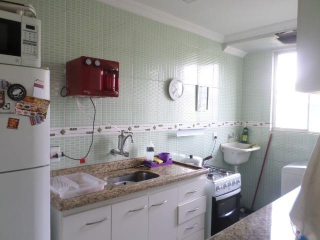 Ótimo apt 2 quartos - 2 andar - qs 602 samambaia Norte-df - Foto 10