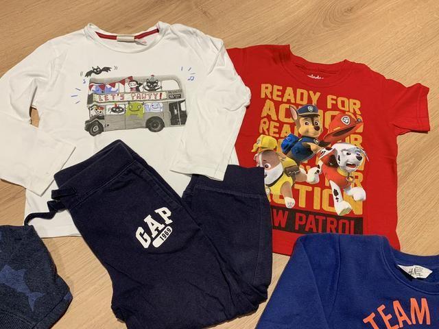 d8a60eec5c Lote roupas importadas menino 3 anos - Artigos infantis - Centro ...