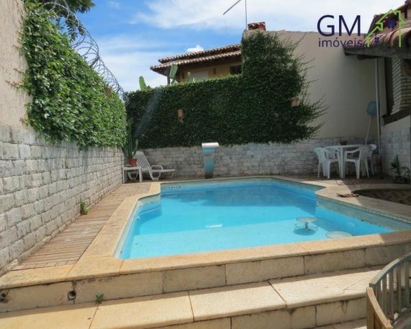 Casa a venda Condomínio Jardim América / 05 Quartos / Setor Habitacional Contagem / Sobrad - Foto 19