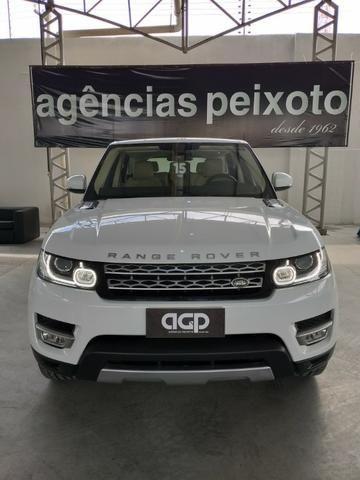 Range Rover Sport 3.0 V6 Diesel - Foto 2