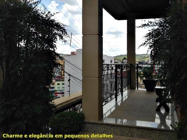 Casa à venda com 3 dormitórios em Campo alegre, Conselheiro lafaiete cod:382 - Foto 9