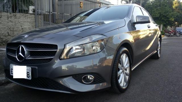 Mercedes-benz Classe A 200 Style 1.6 - ótimo estado - IPVA 19 pago - abaixo da fipe