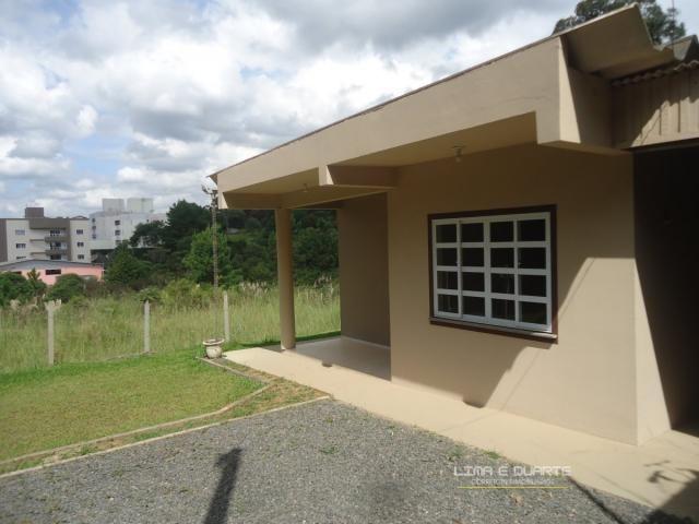 Casa, Colonial, São Bento do Sul-SC - Foto 5
