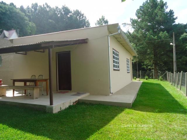 Casa, Colonial, São Bento do Sul-SC - Foto 9