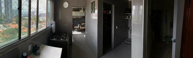 Cobertura triplex - Apartamento alto padrão (Luxo) - Foto 13