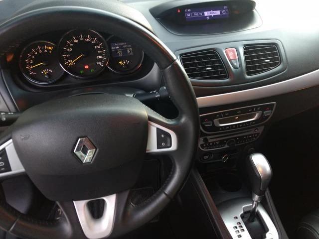 Renault Fluence 2.0 Dynamique 2012 Impecável - Foto 9