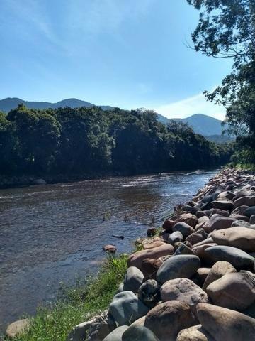 Locação de Chácara para eventos no Quiriri - Foto 2