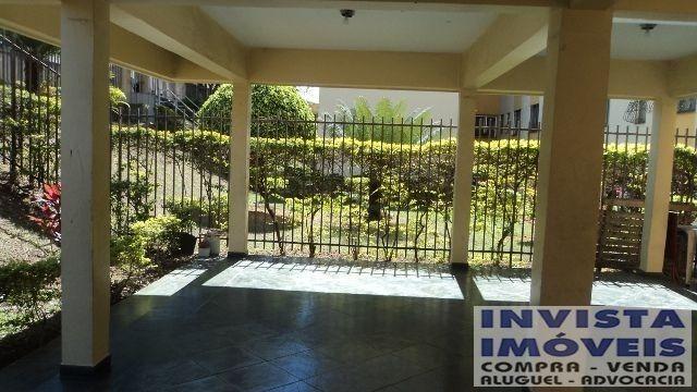 Apartamento, 3 quartos, 1 VG, Bairro Serra Verde R$800,00 Aluguel: R$800,00