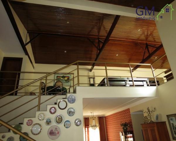 Casa a venda Condomínio Jardim América / 05 Quartos / Setor Habitacional Contagem / Sobrad - Foto 8