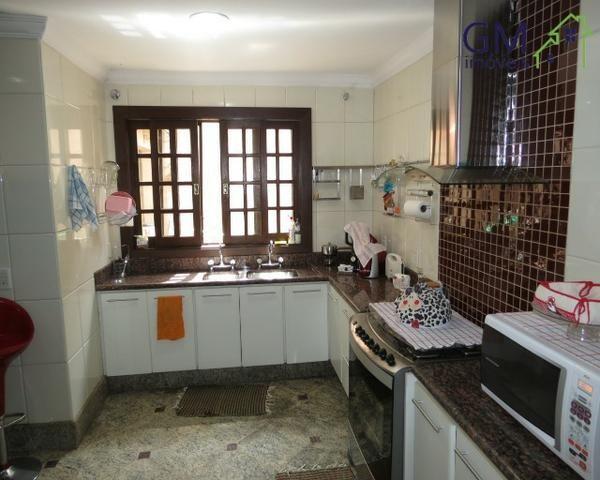 Casa a venda Condomínio Jardim América / 05 Quartos / Setor Habitacional Contagem / Sobrad - Foto 15