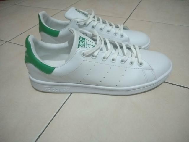 b39a32feb0b Adidas 41 - Roupas e calçados - Asa Norte