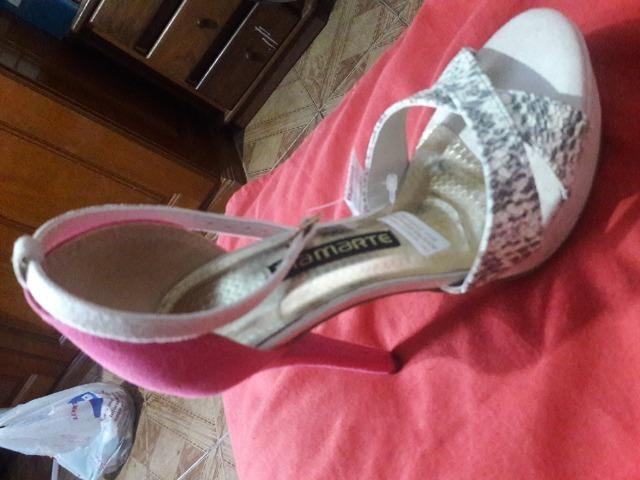 c9bdfce4b Sapato 33 - Roupas e calçados - Pedreira, Belém 607056823 | OLX