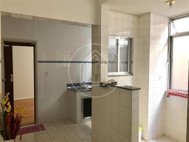 Apartamento à venda com 2 dormitórios em Jardim guanabara, Rio de janeiro cod:858527 - Foto 11