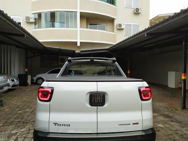 Fiat Toro 2019 diesel 107 por 98 mil 10 mil desconto - Foto 8