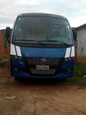 Vende-se micro ônibus - Foto 2