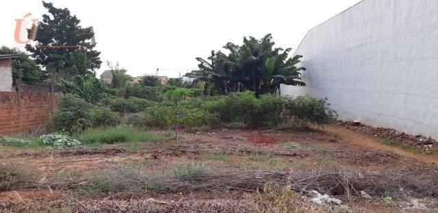 Terreno à venda com ótima localização, 600 m² por R$ 165.000 - Jardim Santos Dumont - Para - Foto 3