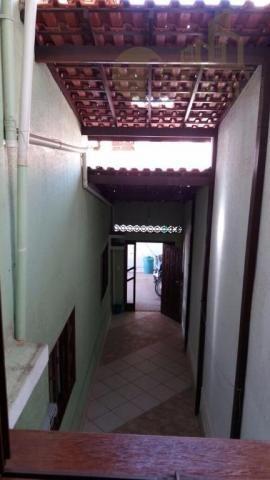 Casa residencial para locação, nova macaé, macaé. - Foto 14