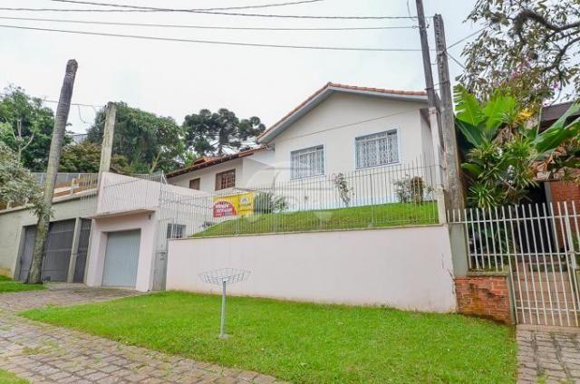 Terreno à venda em Vista alegre, Curitiba cod:151279 - Foto 16