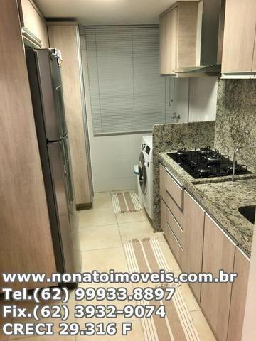 Apartamento 3 Quartos com Suite no Pq Amazonia - Foto 18