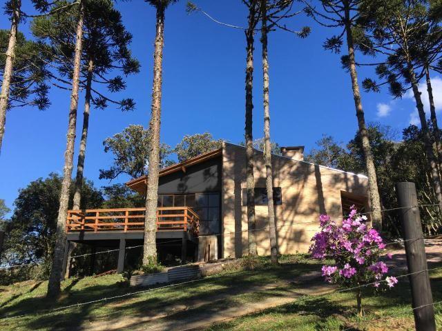 Casa de Campo nova 135 mts - Foto 5