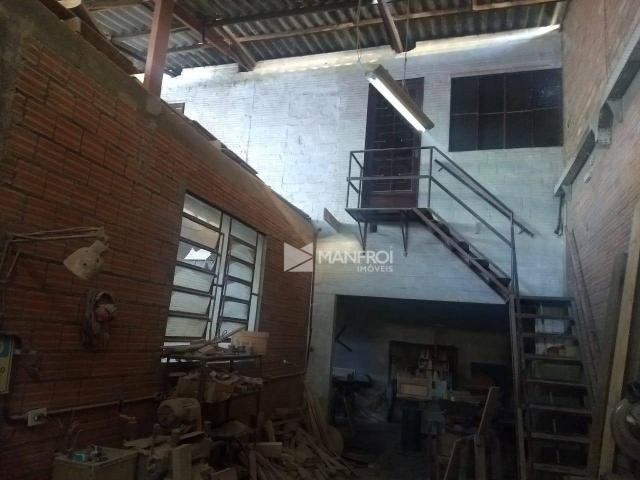 Pavilhão à venda, 337 m² por R$ 386.900 - Aparecida - Alvorada/RS - Foto 3