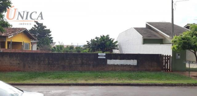 Terreno à venda com ótima localização, 600 m² por R$ 165.000 - Jardim Santos Dumont - Para