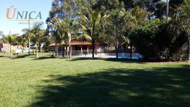 Terrenos à venda, 385 m² e 433 por R$ 35.000 e R$ 38.500 - Cond. Pesca e Lazer Porto Marin - Foto 3