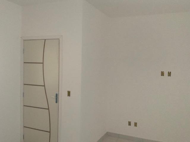 Casa com fino acabamento garagem coberta até 100% financiada pelo Minha Casa Minha Vida - Foto 11