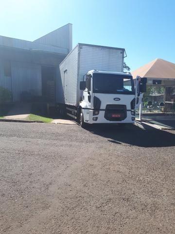 Vendo ford cargo 2423 - Foto 7