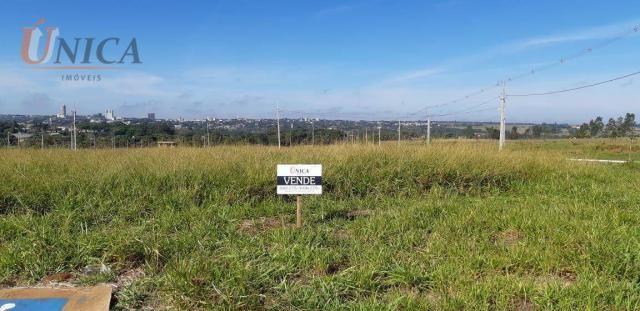 Terreno à venda de Esquina, 393 m² por R$ 80.000 - Residencial Campestre - Paranavaí/Paran - Foto 2