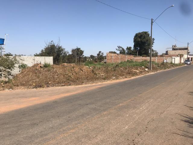 Ágio de Lote na avenida de 580m2 bairro Morumbi Senador Canêdo - Foto 4