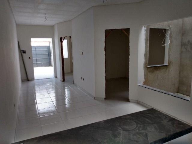 Casas 117 mil em Bairro Planejado - Foto 9