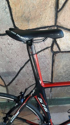 Bike Look Carbono TT - Foto 4