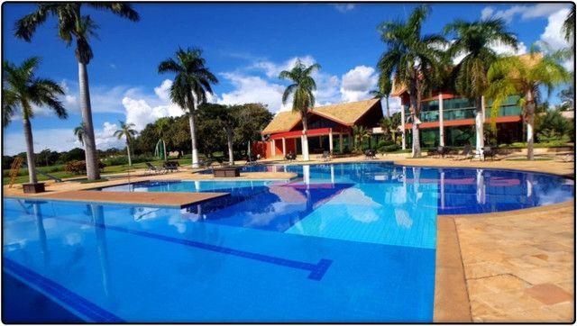 Lote de 1.200 m², murado e nascente no Condomínio Polinésia - Foto 11