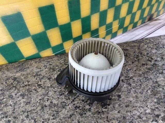 Ventilador caixa de ar condicionado punto 2014 - Foto 5