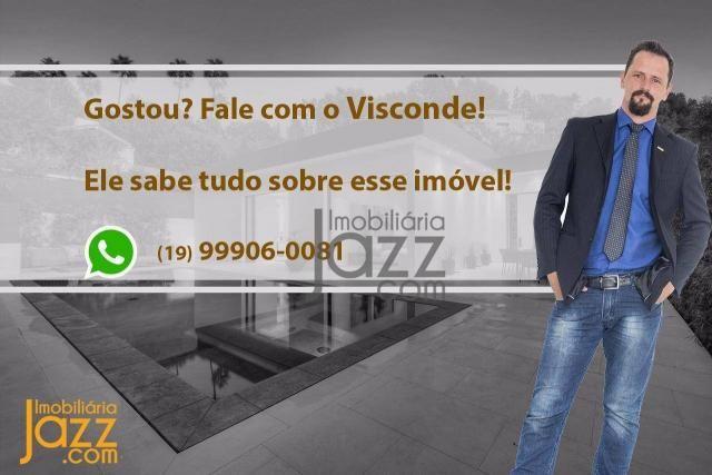 Terreno à venda, 450 m² por R$ 371.000 - Condomínio Villa Lobos - Paulínia/SP