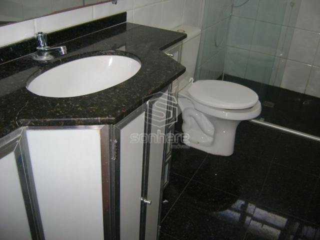 Apartamento à venda com 3 dormitórios em Canaã, Sete lagoas cod:1021 - Foto 7