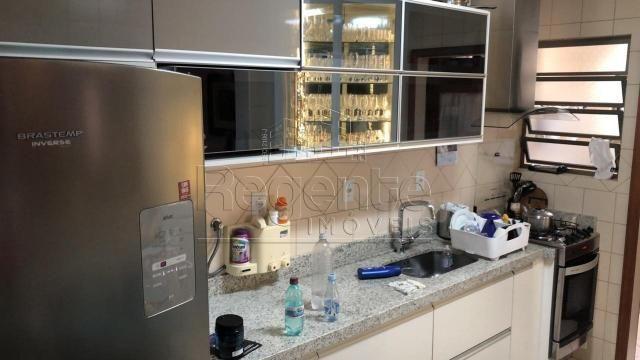 Apartamento à venda com 3 dormitórios em João paulo, Florianópolis cod:80105 - Foto 5