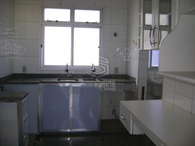 Apartamento à venda com 3 dormitórios em Canaã, Sete lagoas cod:1021 - Foto 2
