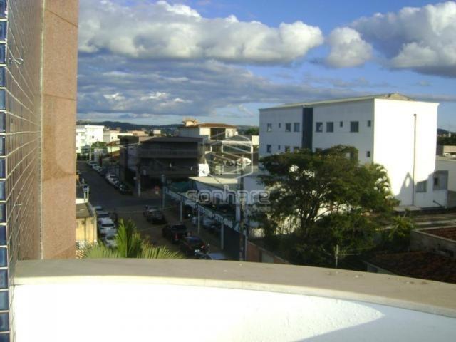 Apartamento à venda com 3 dormitórios em Canaã, Sete lagoas cod:1021 - Foto 17