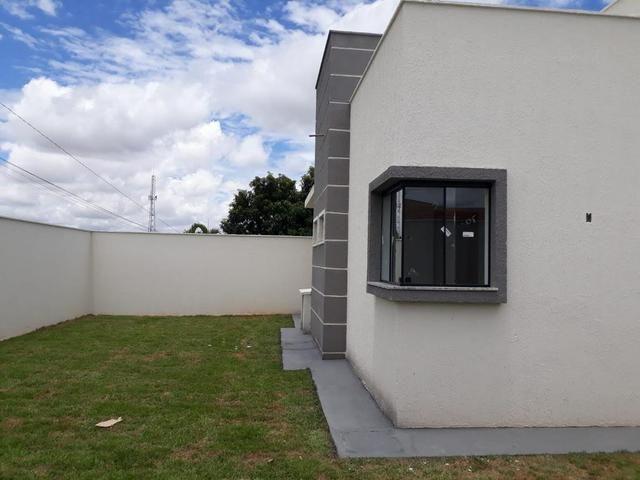 Casa padrão diferenciado - Foto 5