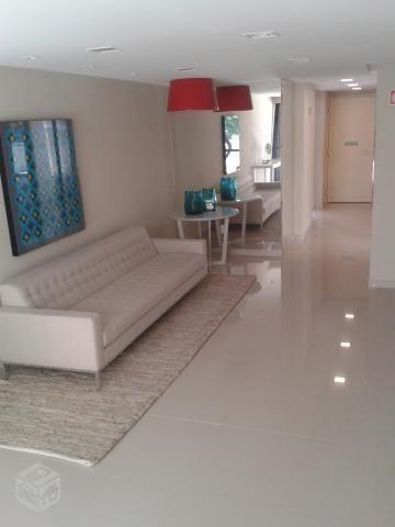Apartamento 100% nascente, andar alto, 86m², 03 Quartos e 02 vgs de garagem !! - Foto 5
